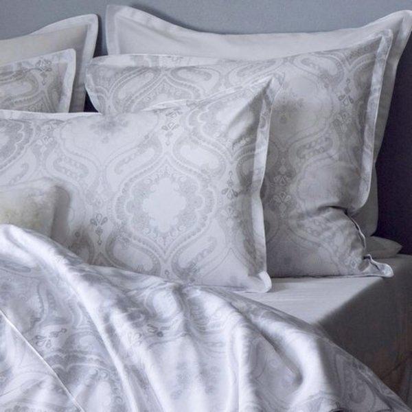 - Namaste blanc / white (paisley print)