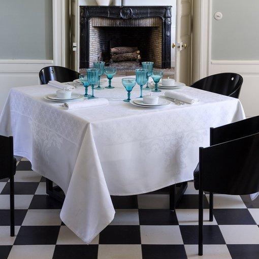 Le Jacquard Français Azulejos white