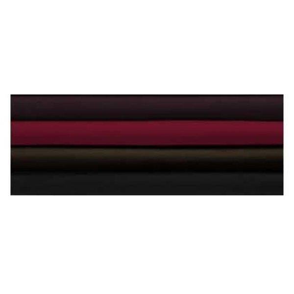 hoeslaken 200TC tot 30 cm hoog donkere tinten