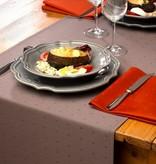 De Witte Lietaer Puntos tafellaken