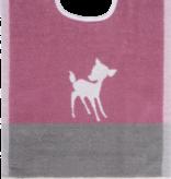 Clarysse Slabber Bambi roze