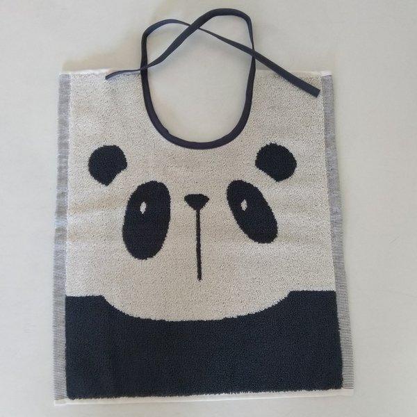 Slabber Panda