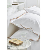 Designers Guild Astor Ochre and Chestnut