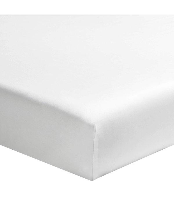 Essix Hoeslaken wit tot 20 cm hoog en lakens
