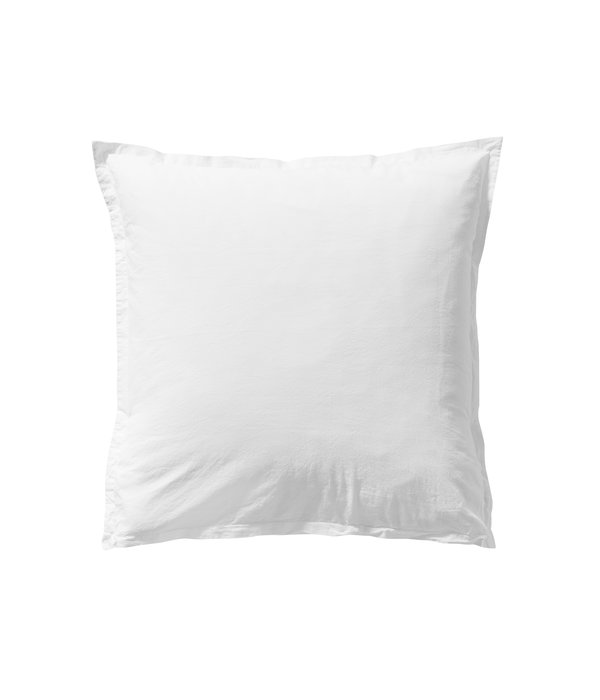 Essix Softline blanc, stonewashed katoen 200TC