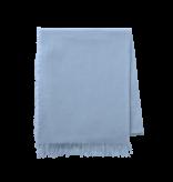 Alexandre Turpault Loulou plaid blue grey