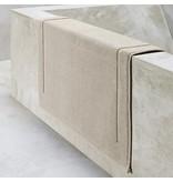 De Witte Lietaer Excellence badmat sand