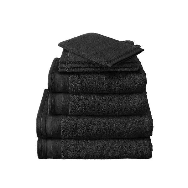 Excellence black / zwart