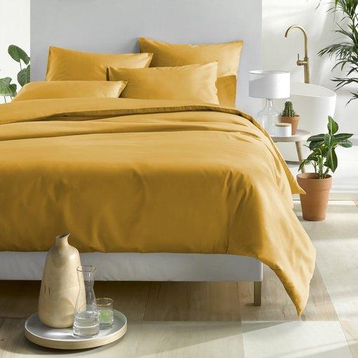 De Witte Lietaer - Olivia (uni) golden yellow 200 TC