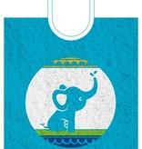 De Witte Lietaer Slabbers Tantor / Elephant
