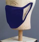 Pichler Mondkapje jersey blauw