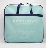 De Witte Lietaer Doodle katoenen zomerdekbed 200x220