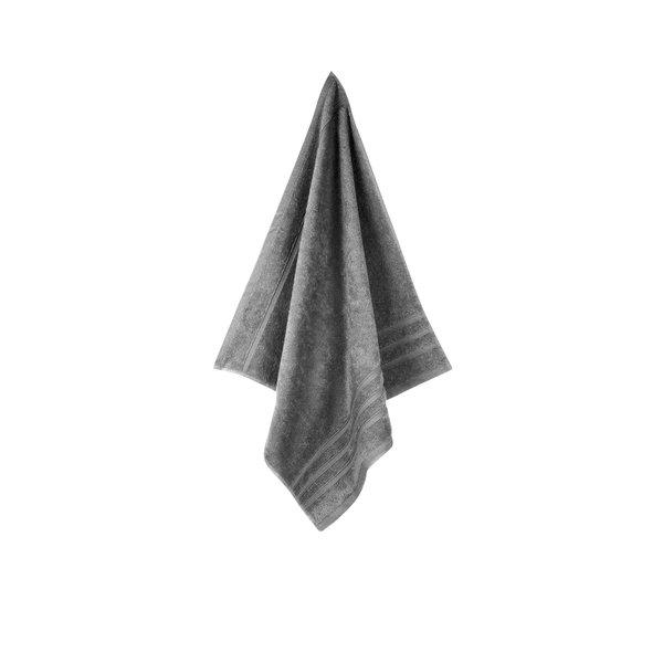 keukenhanddoek 60x60 steel grey