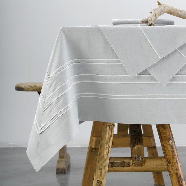 Quelea tafellinnen, 100% katoen (Carum stof), maatwerk