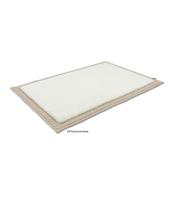 Rhomtuft Frame badmatten