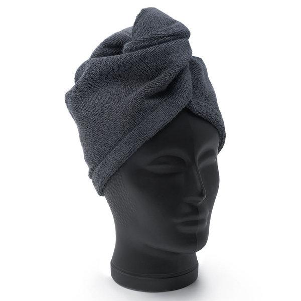 haar handdoek ombre