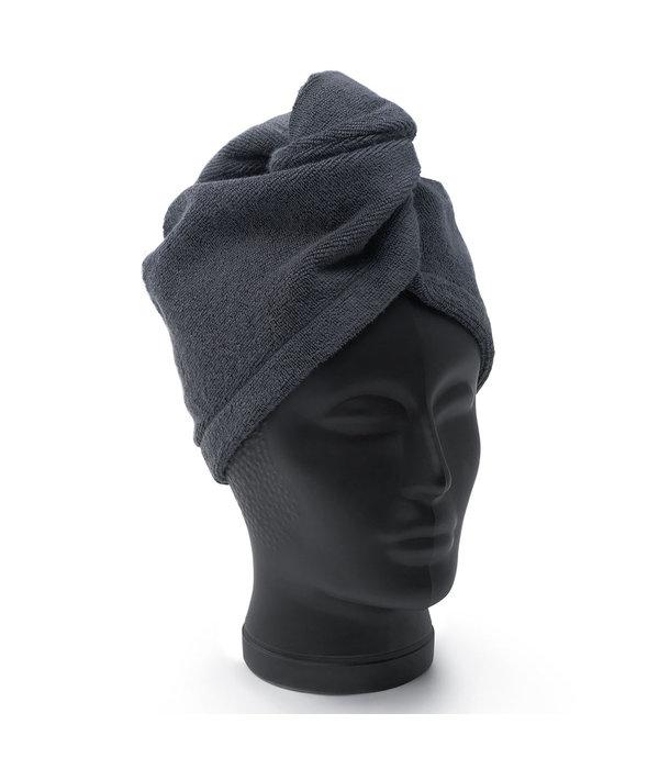 Schlossberg haar handdoek ombre