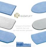 Rhomtuft Compact of Comfort badmatten (maatwerk)