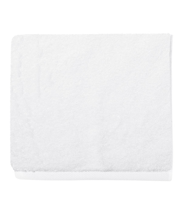 Alexandre Turpault Essentiel biologisch badgoed blanc (wit), 650 gram per m²