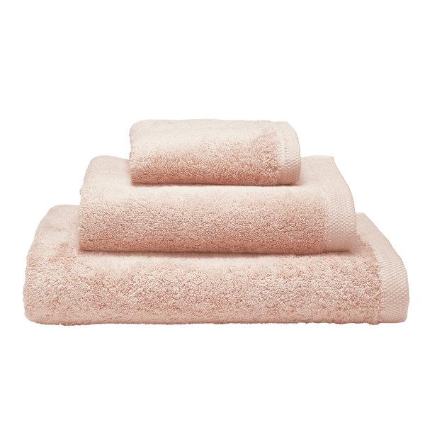 Essentiel biologisch badgoed nude, vanaf