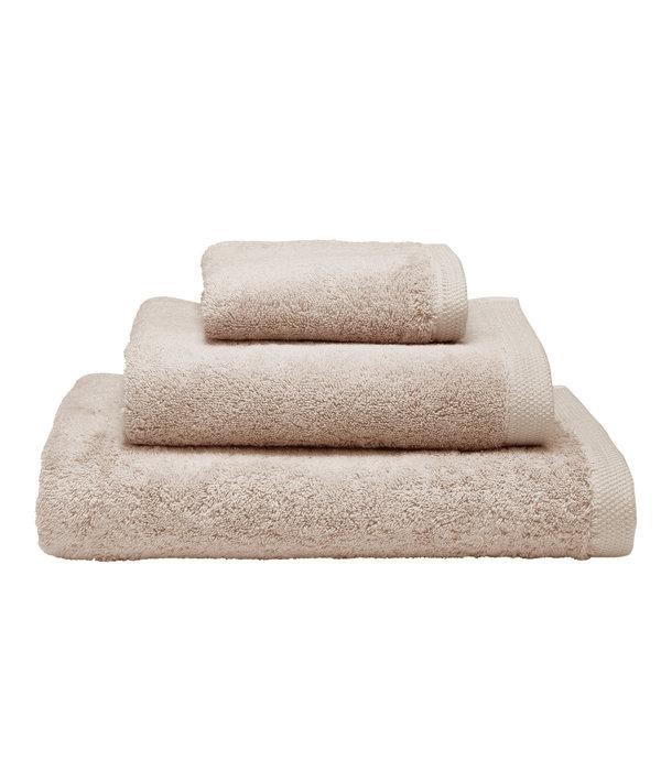 Alexandre Turpault Essentiel biologisch badgoed gazelle, 650 gram per m²
