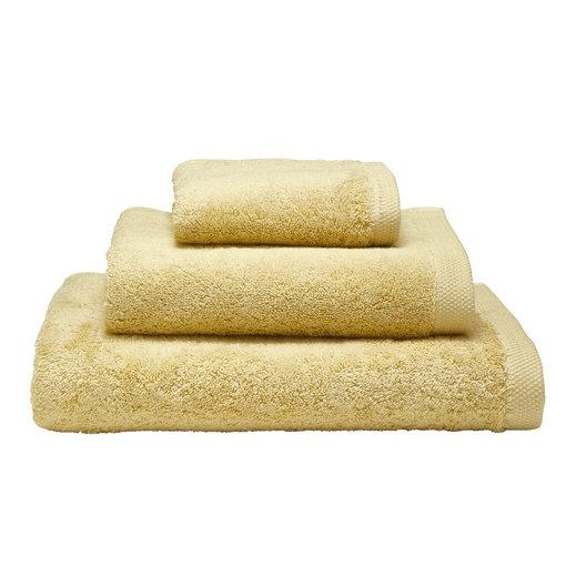 Alexandre Turpault Essentiel biologisch badgoed pollen / oats