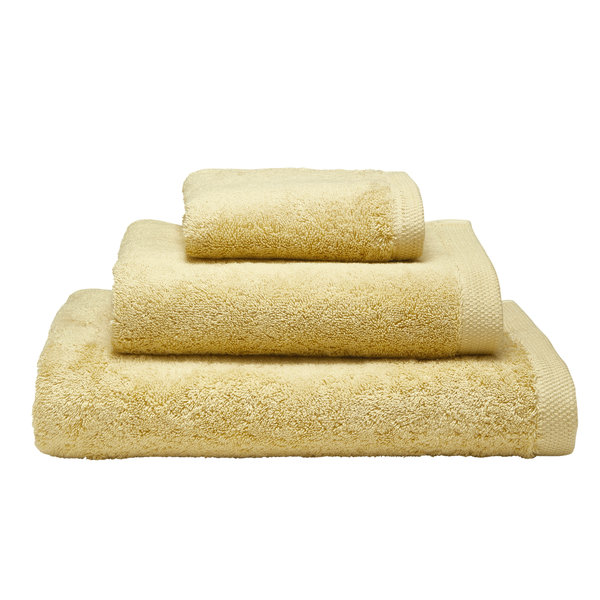 Essentiel biologisch badgoed pollen / oats