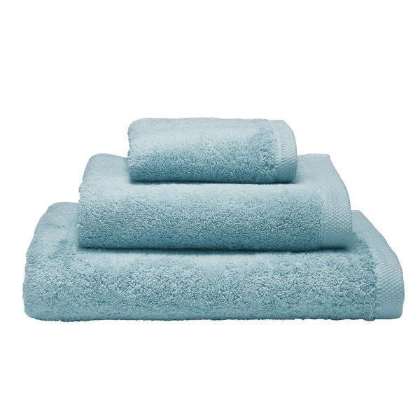 Essentiel biologisch badgoed iceland blue