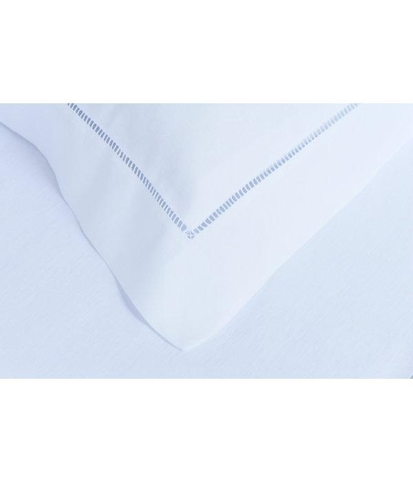 Alexandre Turpault Venise white / blanc halflinnen