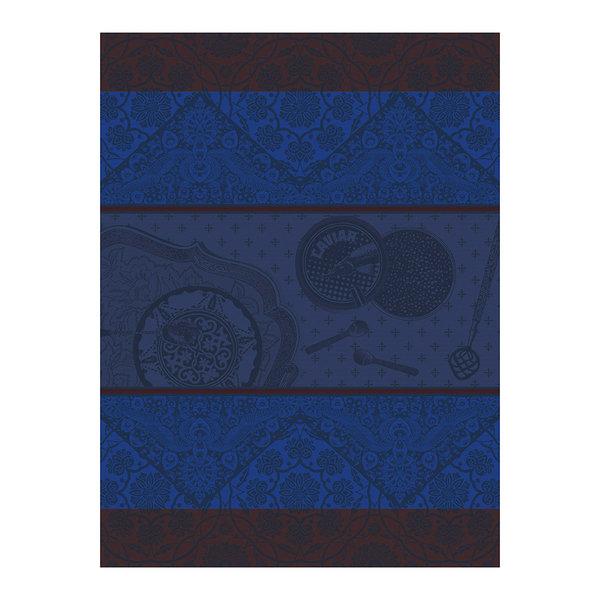 Droogdoek Tsar blue