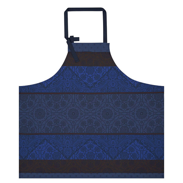Schort Tsar blue