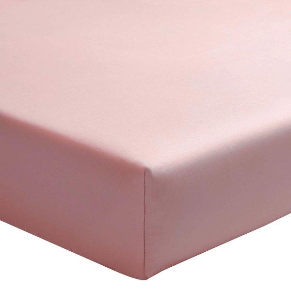 hoeslaken 200TC poudre, matras tot 40 cm hoog, vanaf
