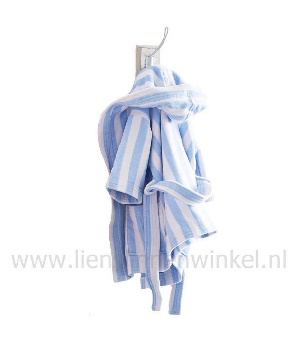 Essix Jules & Julie badjas blauw