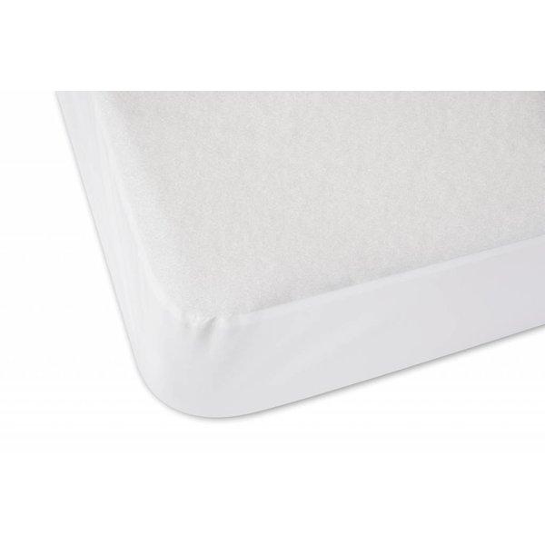 Molton / flanel matrasbeschermer Korima hoeslakenmodel , maatwerk