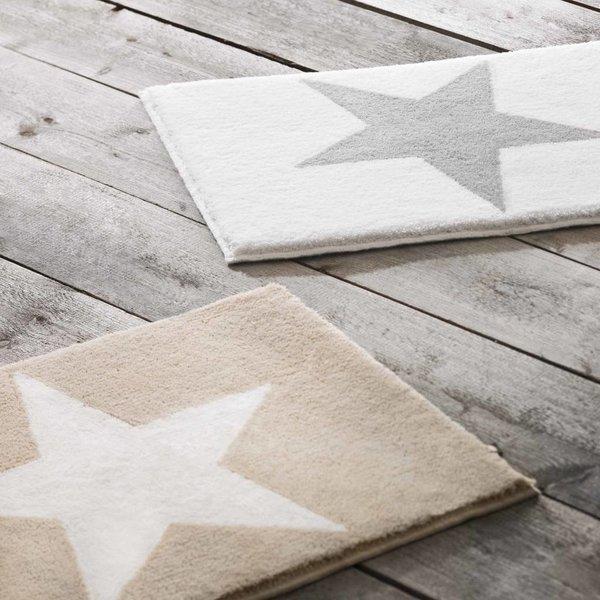 Star badmatten, vanaf