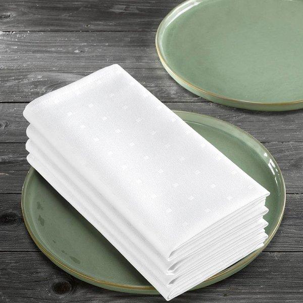 Puntos offwhite (wit) vanaf