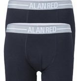 Alan Red & Co Alan Red & Co 2-pack boxershorts