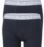 Alan Red & Co Alan Red & Co 2-pack boxershorts