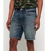 Superdry Superdry jeans short