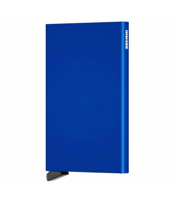 Secrid B.V. Cardprotector blue