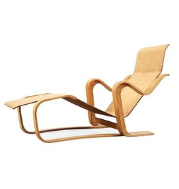 BREUER LONG CHAIR