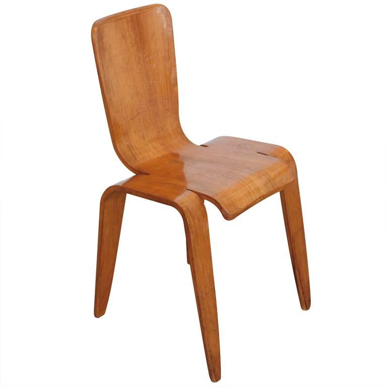 Bambi Chair door Han Pieck