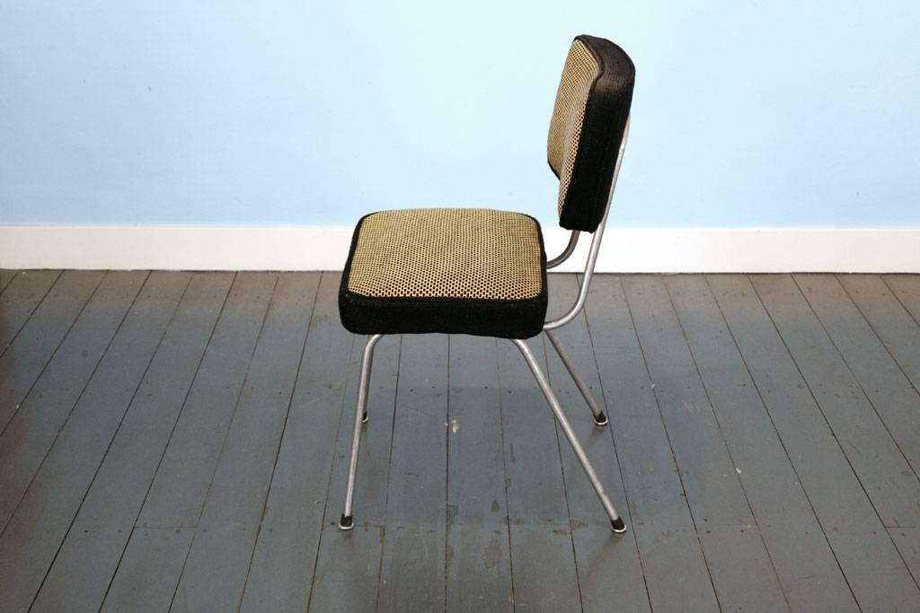 Homedesk, model 4658, George Nelson bureau en stoel