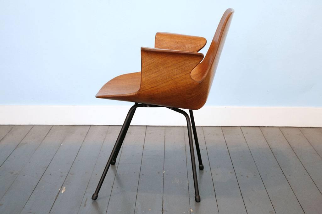Medea fauteuil door Vittorio Nobili
