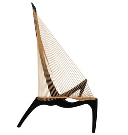 Hovelskov Harp Chair