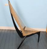 Harp Chair by Jorgen Hovelskov