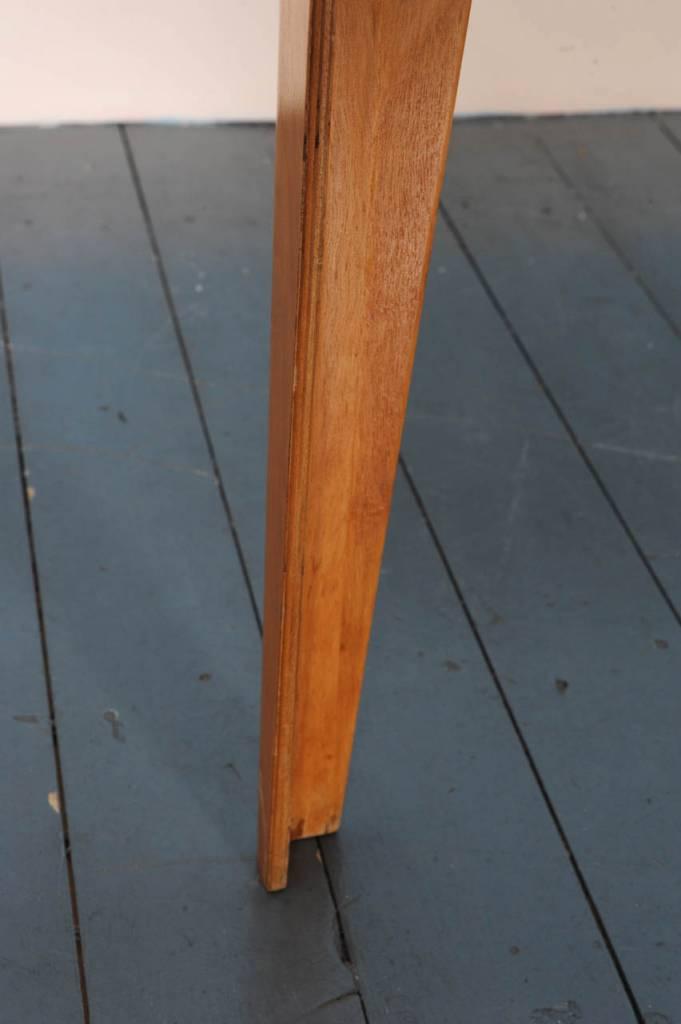 """Zeldzame """"DTW"""" Eettafel van Charles Eames"""