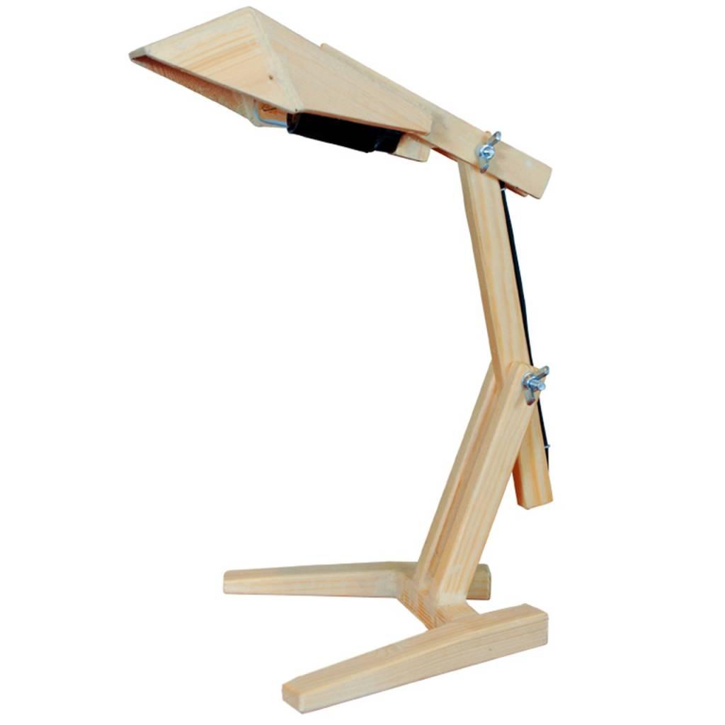 Shelf Lamp by Jeroen Wand
