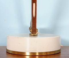 Vintage Lamp by Hans Agne Jakobsson