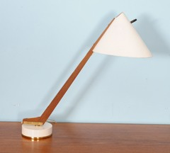 Vintage Lamp door Hans Agne Jakobsson